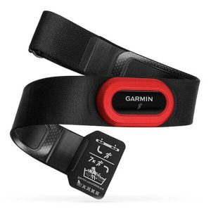 Датчики сердечного ритма Garmin HRM-Run