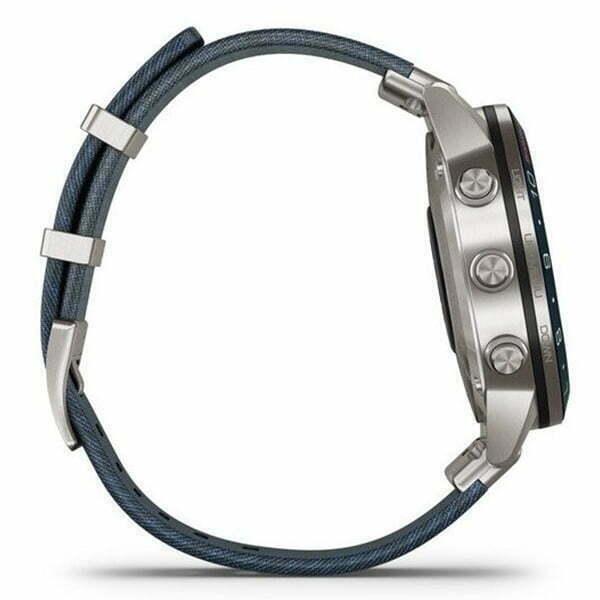 Эксклюзивные Premium часы моряка MARQ™ Captain