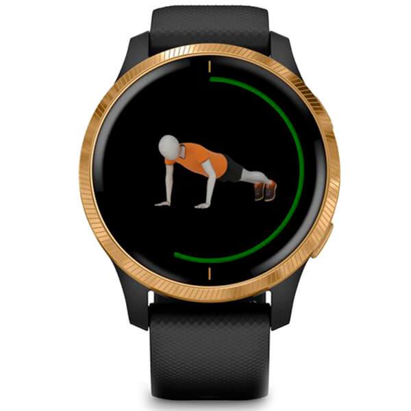 Спортивные часы Garmin Venu