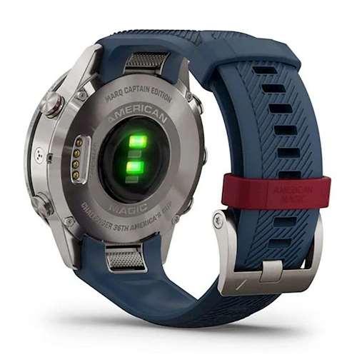 Эксклюзивные Premium часы MARQ™ Captain American Magic Edition
