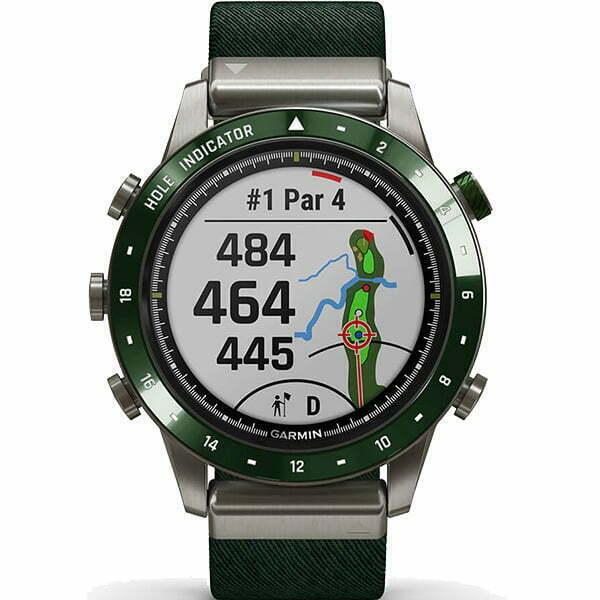 Эксклюзивные Premium часы MARQ™ Golfer