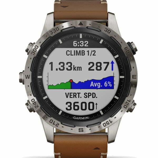 Эксклюзивные Premium часы MARQ™ Adventurer