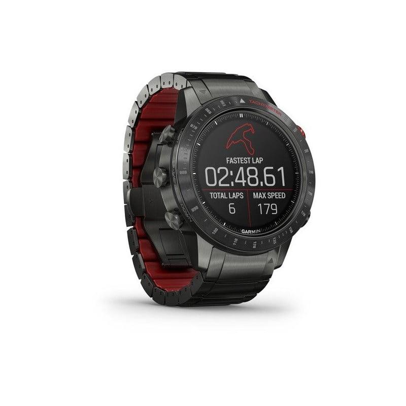 Эксклюзивные Premium часы гонщика MARQ™ Driver