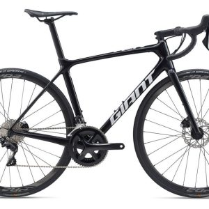 Велосипед Giant TCR Advanced 2 Disc Pro Compact метал M/L