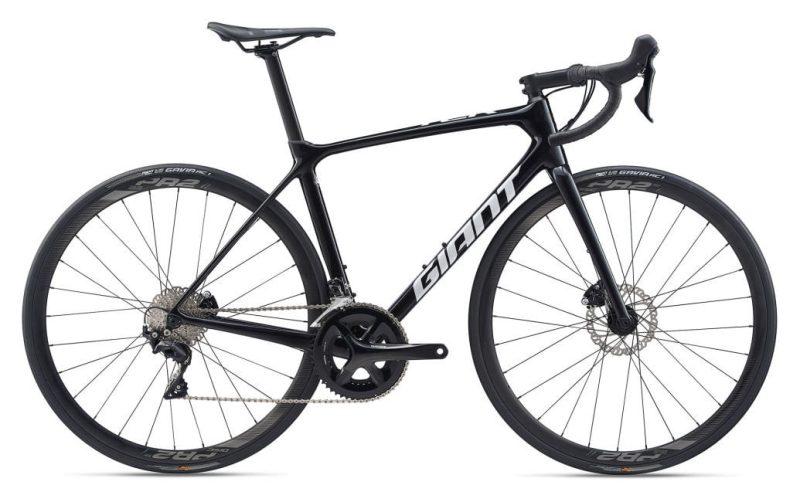 Велосипед Giant TCR Advanced 2 Disc Pro Compact метал M/L