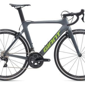 Велосипед Giant Propel Advanced 2 углер. M/L