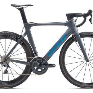 Велосипед Giant Propel Advanced Pro 1 углер. M/L