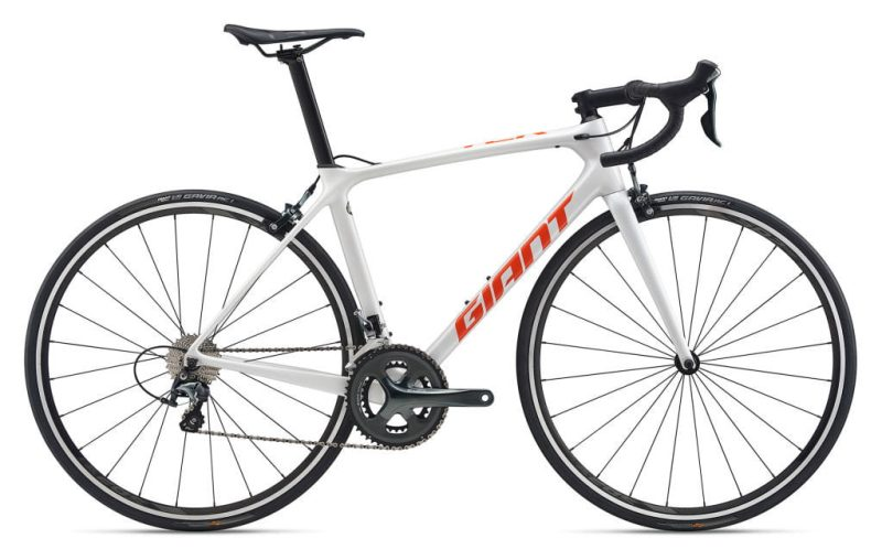 Велосипед Giant TCR Advanced 3