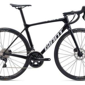 Велосипед Giant TCR Advanced Pro 2 Disc Metallic Black