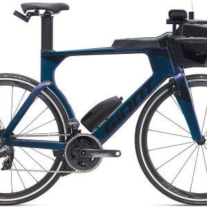 Велосипед Giant Trinity Advanced Pro 1 син. Chameleon