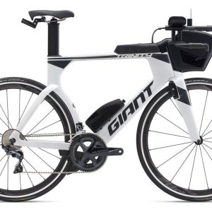 Велосипед Giant Trinity Advanced Pro 2 White