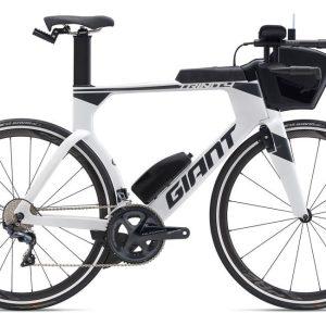 Велосипед Giant Trinity Advanced Pro 2 White