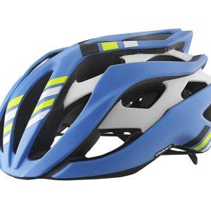 Шлем Giant Rev MIPS матовый синий /матовый черный