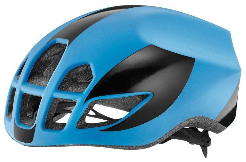 Шлем Giant Pursuit матовый синий