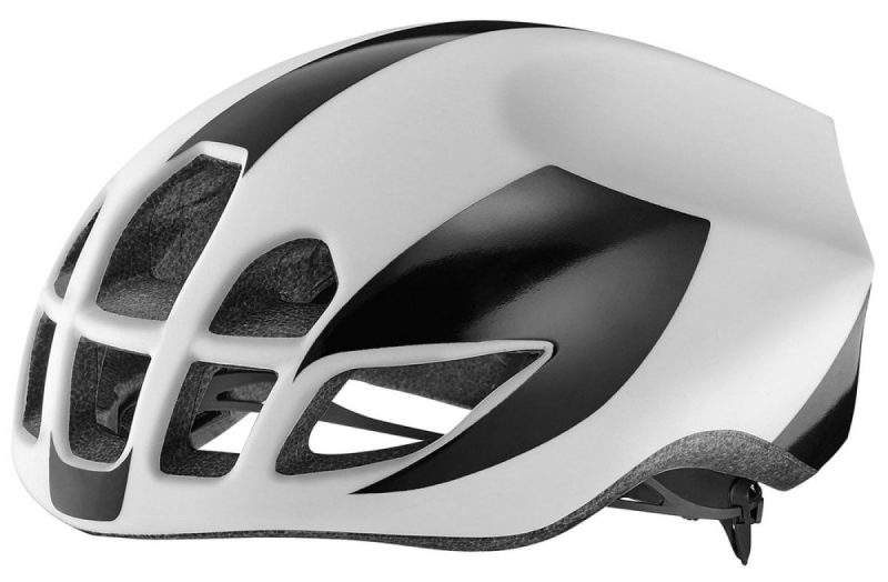 Шлем Giant Pursuit матовый белый