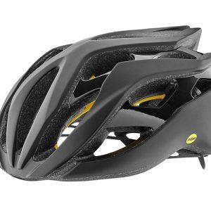 Шлем Giant Rev MIPS матовый черный