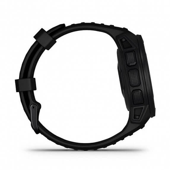 Instinct Tactical - Black