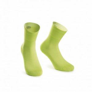 Носки MILLE GT SOCKS visibility Green