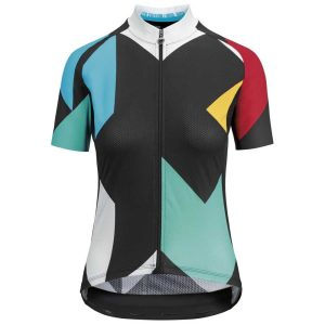 Веломайка WOMEN'S ROCK SS JERSEY Booster