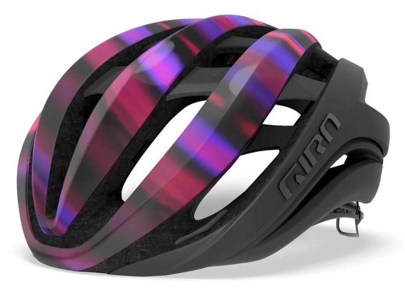 Шлем Giro Aether MIPS Фиолетовый