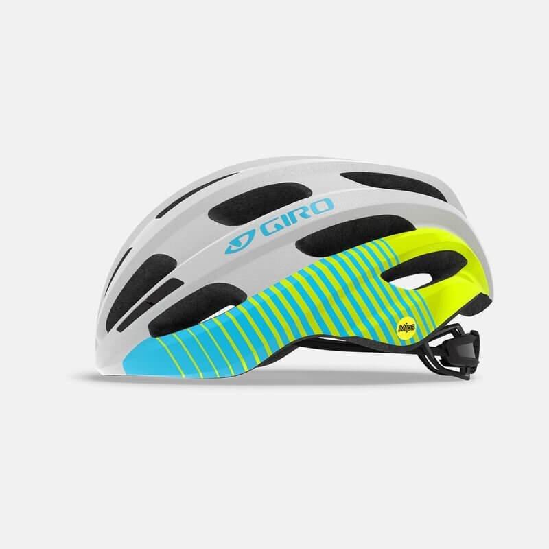 Шлем Giro Isode MIPS Matte White Heatwave