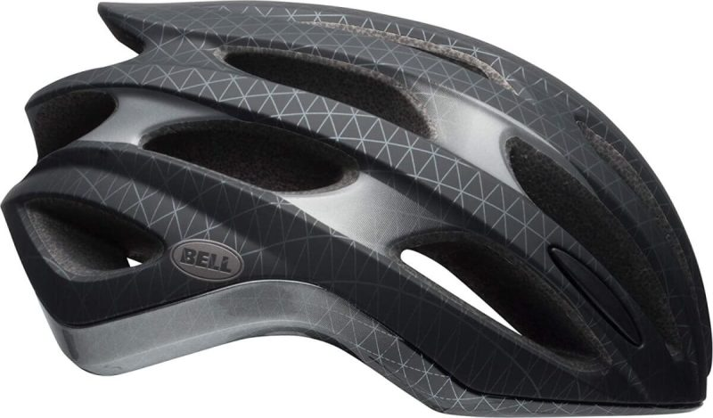 Шлем Bell Formula Matte Black GunmetalM (55-59см)