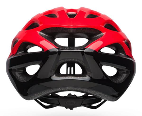 Велосипедный шлем Bell DRAFT hibiscus-black