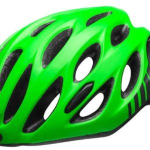 Велосипедный шлем Bell DRAFT matte kryptonite-gunmetal