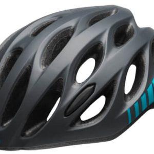 Велосипедный шлем Bell DRAFT matte lead-tropic