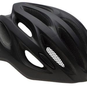 Велосипедный шлем Bell Draft матовый черный Repose