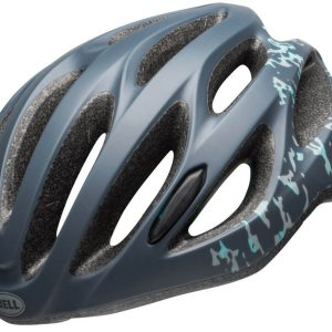 Велосипедный шлем Bell TEMPO matte lead stone