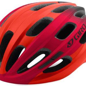 Велосипедный шлем Giro ISODE matte red-black