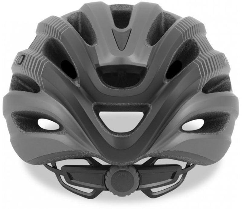 Велосипедный шлем Giro ISODE matte titanum