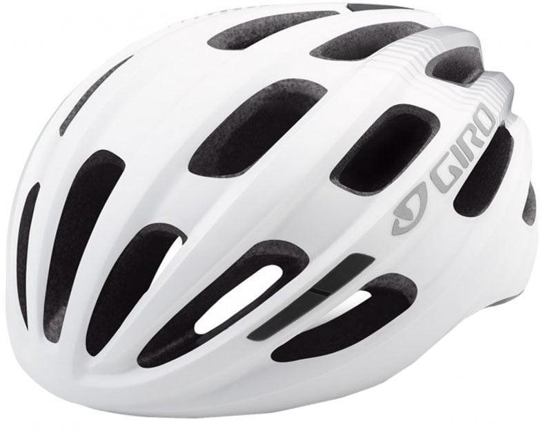 Велосипедный шлем Giro ISODE matte white