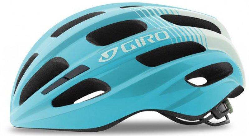 Велосипедный шлем Giro ISODE matte glacier