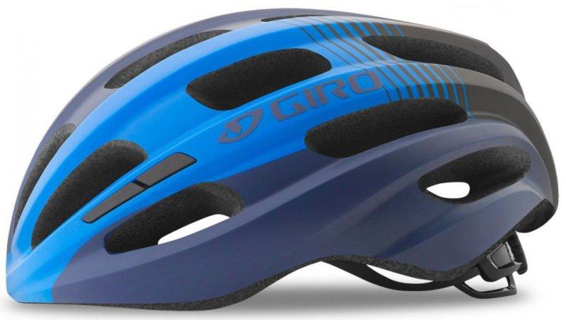 Велосипедный шлем Giro ISODE matte blue