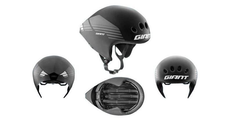 Шлем Giant Rivet TT