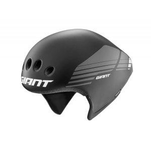 Шлем Giant Rivet TT черный