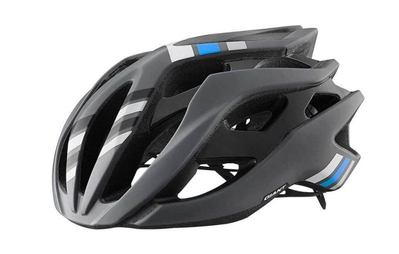 Шлем Giant Rev черный