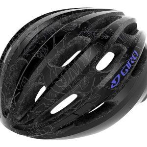 Шлем Giro Isode Black Floral
