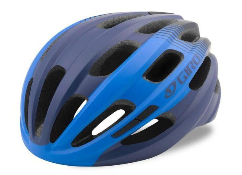 Шлем Giro Isode MIPS Matte Blue