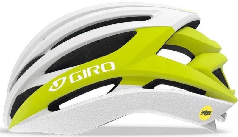Шлем Giro Syntax MIPS Citron