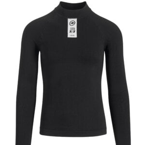 Термобельё SKINFOIL WINTER LS BASE LAYER