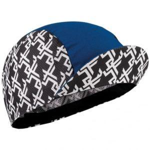 Шапка ASSOS ASSOSOIRES GT CAP Caleum Blue
