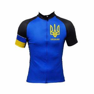 Веломайка Assos ClubGear Ukraine