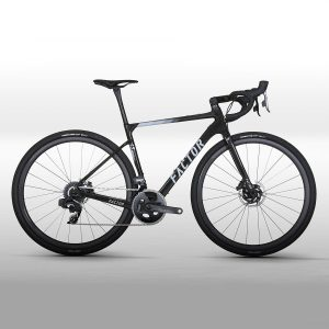 Велосипед Factor LS Pure Gravel Racer