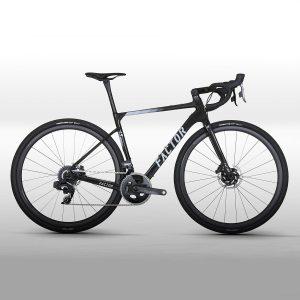 Велосипед Factor LS Pure Gravel Racer