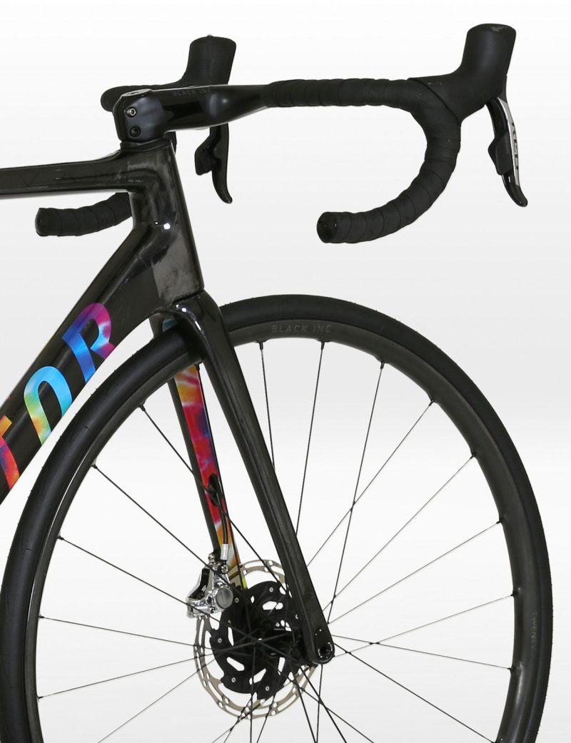 Велосипед Factor 02 VAM Attaquer Limited Edition