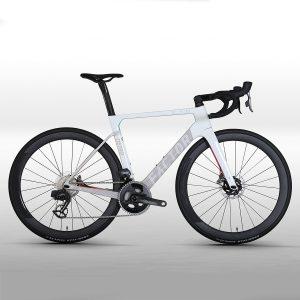Велосипед Factor OSTRO VAM SOHO MIX