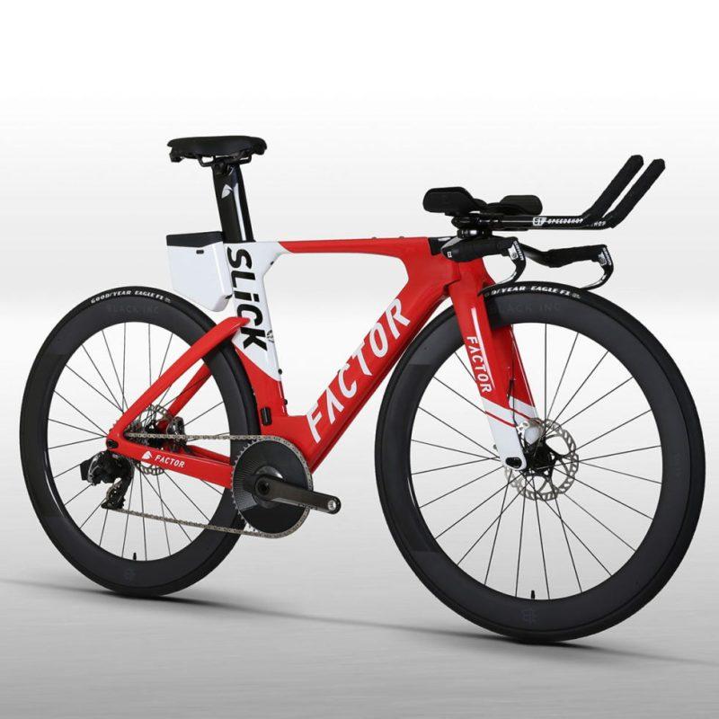 Велосипед Factor SLICK Disk